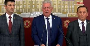 3 Milletvekili CHP'den istifa etti!