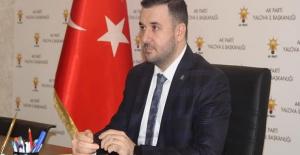 Adalet Ve Kalkınma Partisi Yalova Yeni İl Yönetim Kurulu Asil Listesi