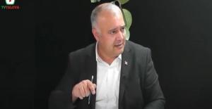 Hakan Korkmaz: Yalova Belediyesi Vefa Salman döneminde uydurma ihalelerle soyulmuştur!