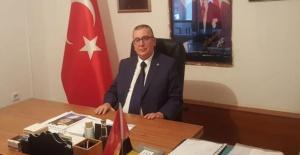 İYİ Parti'li Başkan Erol Tatar'dan açıklama