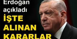 bCumhurbaşkanı Erdoğan: Yeni kontrollü.../b