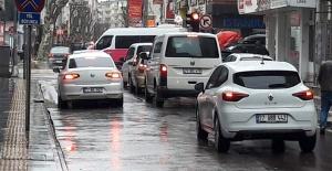 Türkiye ve İllere göre Motorlu Kara Taşıtları... Yalova'da araç sayısı