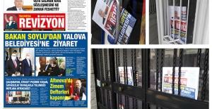 29 Nisan Revizyon Gazetesi