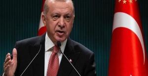 Cumhurbaşkanı Erdoğan açıkladı... Tam kapanma kararı alındı