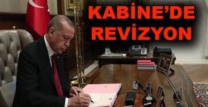 bErdoğan, Ticaret Bakanını değiştirdi!/b