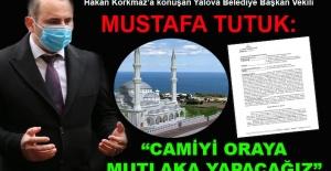 bHakan Korkmaza konuşan Mustafa.../b