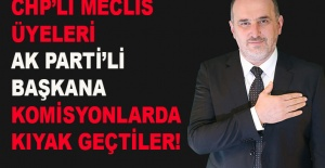 bKılıçdaroğlu duymasın!/b