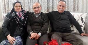 Oral Ailesi'nin acı günü