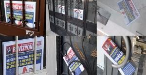 Yalova'da Haftalık Revizyon Gazetesi