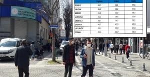 Yalova ortanca yaş istatistikleri