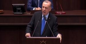 Erdoğan: İçişleri Bakanımızın yanındayız