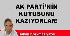 bHakan Korkmaz yazdı... AK Parti#039;nin.../b