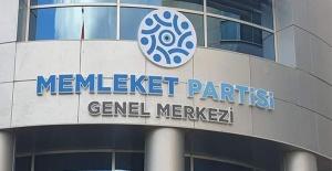 Memleket Partisi kuruldu... Muharrem İnce Genel Başkan