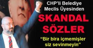 bCHPli Meclis Üyesi Burçin Tangürek,.../b