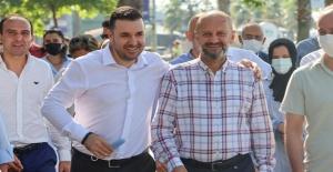 Erdoğan 2023'e hazırlanın dedi… Ak Parti Yalova Teşkilatları sahaya indi