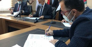 Teknolojinin kalbi Yalova'da atacak… imzalar atıldı…Teknopark