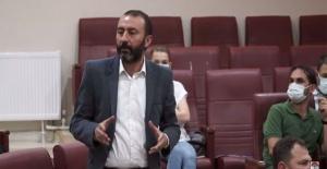Bülent Yalçınkaya: Bizler meclis üyeleri olarak elimizi taşın altına koymak zorundayız