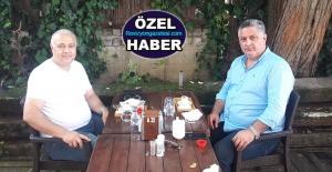 CHP Yalova İl Başkanı Mehmet Gürel, Revizyon Gazetesi'ne konuştu