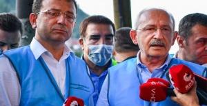 Kılıçdaroğlu'ndan Erdoğan'a seçim çağrısı