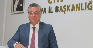 Mehmet Gürel, AK Parti'ye yüklendi!