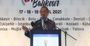 bMehmet Özhaseki sordu: AK Parti gidince.../b