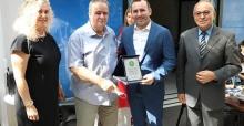 Başkan Mustafa Tutuk: 42 milyon borç ödedik