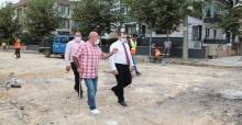 Yalova Belediye Başkan Vekili Mustafa Tutuk: Ortak paydamız Yalova