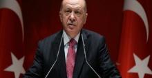 Erdoğan: Cumartesi pazar evlerdeyiz