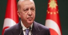 Erdoğan: Ramazan ayının ilk iki haftasında kısmi kapanma uygulamasına geçiyoruz