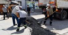 Başkan Metin Oral: Tüm yolları Altınova'ya yakışır hale getireceğiz