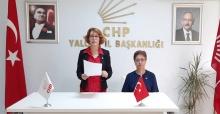 Meryem Ataç: İstanbul sözleşmesinden vazgeçmiyoruz!
