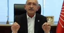 Kılıçdaroğlu: Bu iktidar yolcudur!