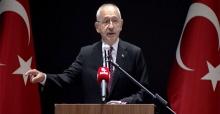 Kılıçdaroğlu: Milletin parasını pul eden herkes hesap verecek!