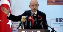 Kılıçdaroğlu: 2 yıl içinde bütün sığınmacıları memleketlerine göndereceğim